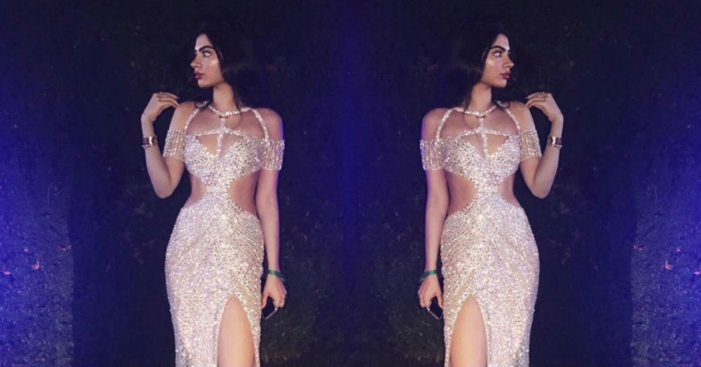 Khushi Kapoor Approved *Birthday Looks* To Serve Along With Cake At Your Big Bash