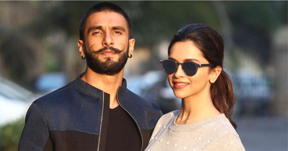 All The Latest Updates From Deepika And Ranveer's *Filmy* Mehendi & Sangeet!