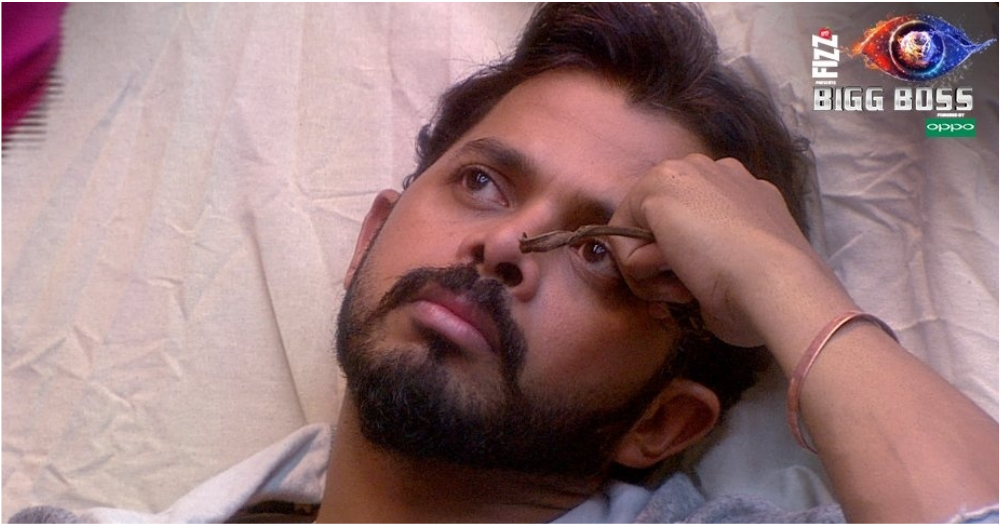 Bigg Boss Season 12 Episodes 50 And 51: Sreesanth Picks A Fight With Karanvir (Again!)
