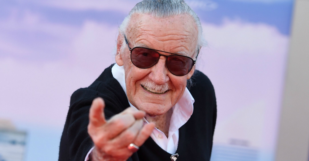 You Will Be Missed, Stan Lee: Deadpool, Spider-Man, Iron Man & Wolverine Pay Respects