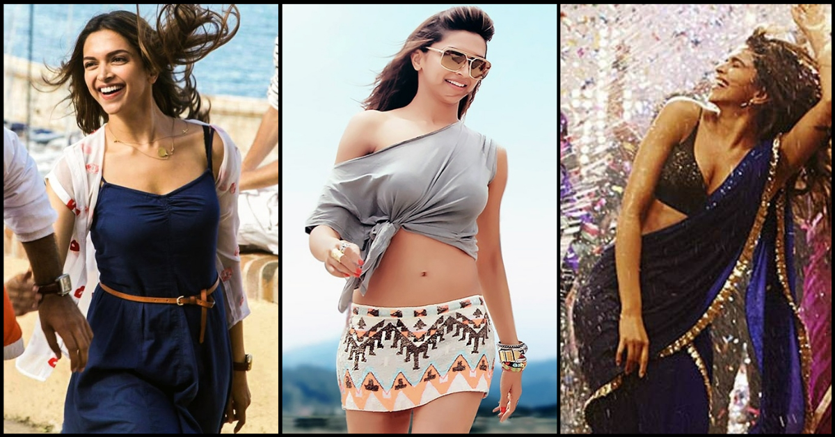 Top 15 Deepika-Inspired Outfits For Every Occasion That A True Fangirl Needs