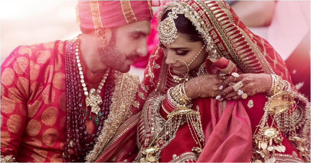 #MubarakHo: The First Official Pictures Of Deepika And Ranveer Are FINALLY Here!
