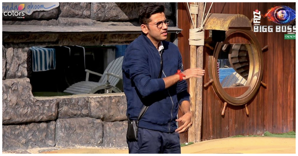 Bigg Boss Season 12 Episode 63: Romil Acts All Bossy Because Of His Captaincy!