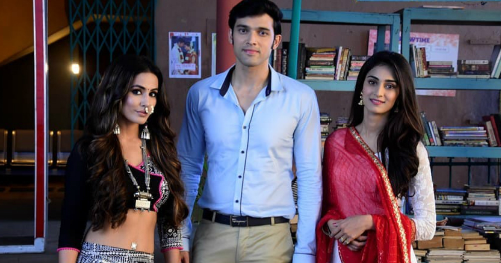 Kasautii Zindagii Kay: Komolika, Where Have You Disappeared After Your Grand Entry?