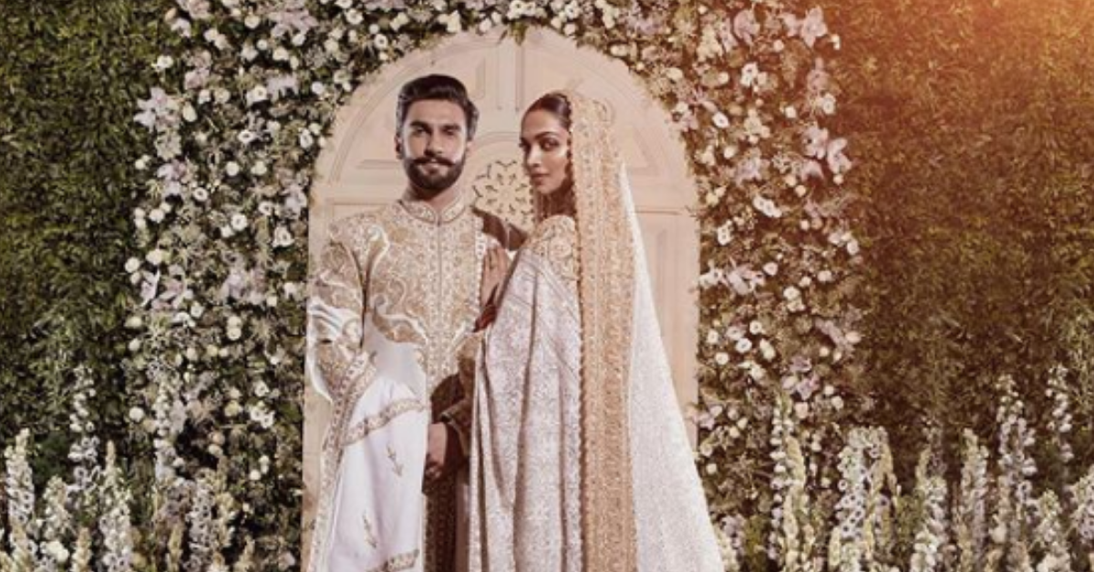 A Roundup Of All The Aww-Dorable Moments At The DeepVeer Reception Tonight!
