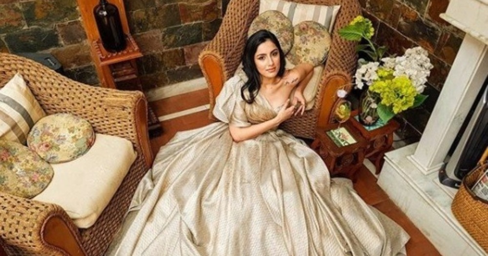 #BridalInspiration: The Best Real Bride Outfits We've Spotted On Social Media