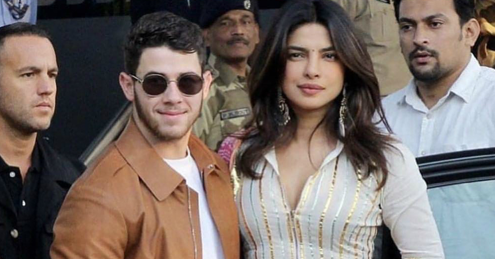 Bride-To-Be Priyanka Believes That Guests Will Need A Vacay After Her Wedding, Here's Why!