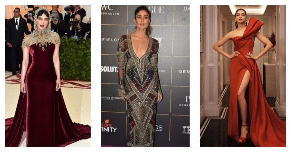 10 Red Carpet Looks From 2018 We're Unlikely To Forget For A Long, Long Time