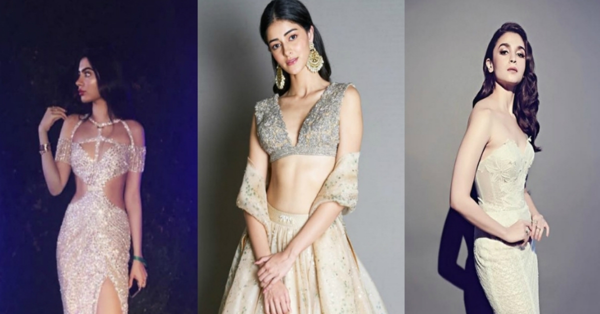 The Bollywood Celebs That Emerged As Fashion Muses This Past Year