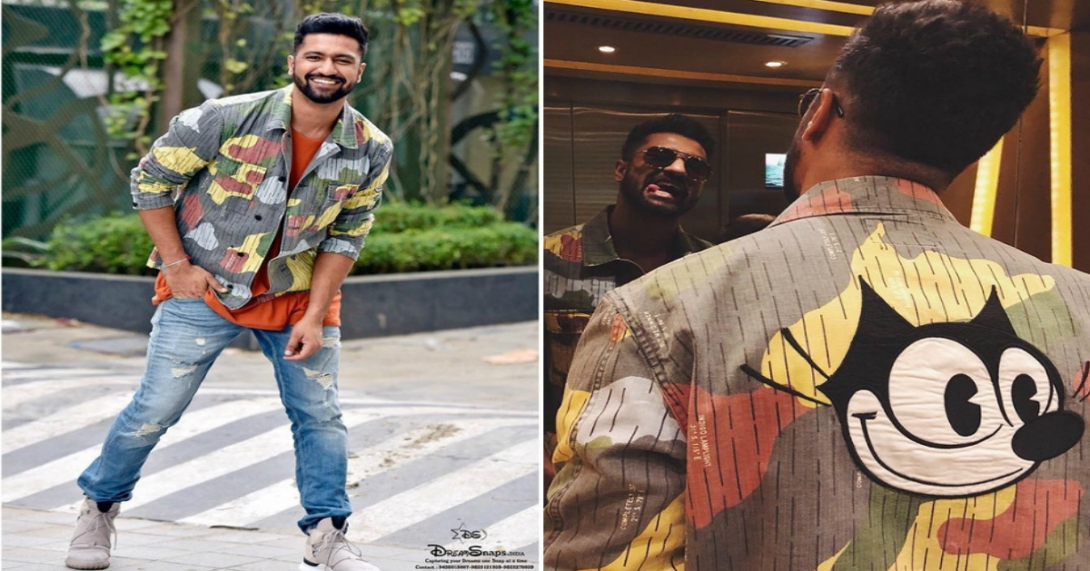 Men Of The Year: The Best OOTDs That Bollywood's Boys Served Us Hot!