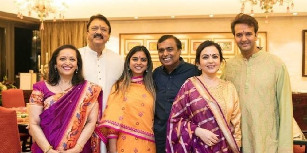 The Guests Have Started Arriving For The Ambani Wedding & We Can't Wait For It To Begin!