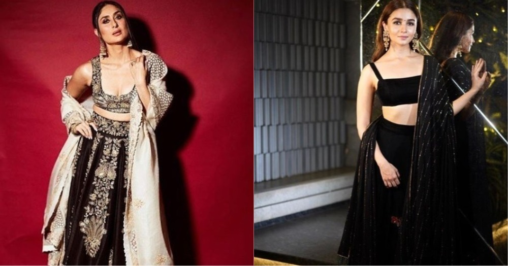 10 Bollywood Shaadi Guests Who Went The Extra Mile With Their Outfits In 2018!