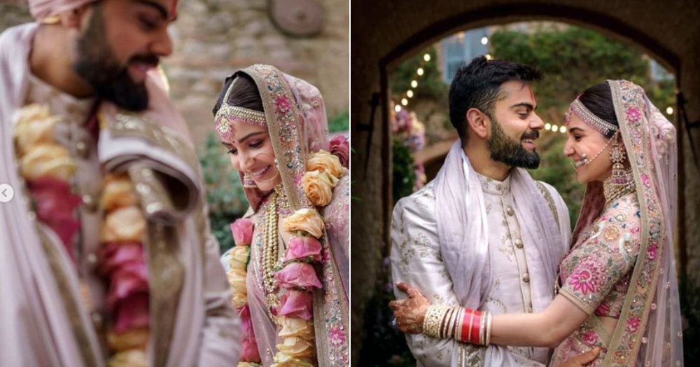 In This Unseen Video, Anushka Sharma Is In Heaven And It's All Thanks To Hubby Virat Kohli!