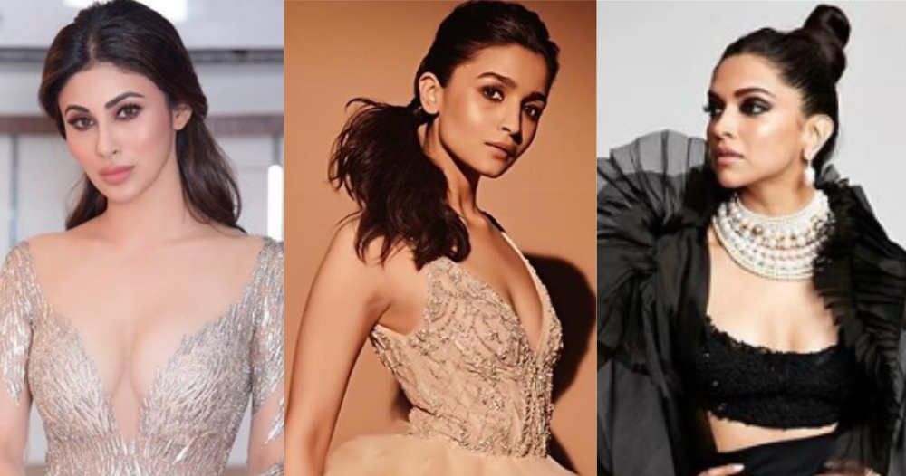 #NotSoBoring: The Prettiest Hairstyles We Spotted At The Star Screen Awards!
