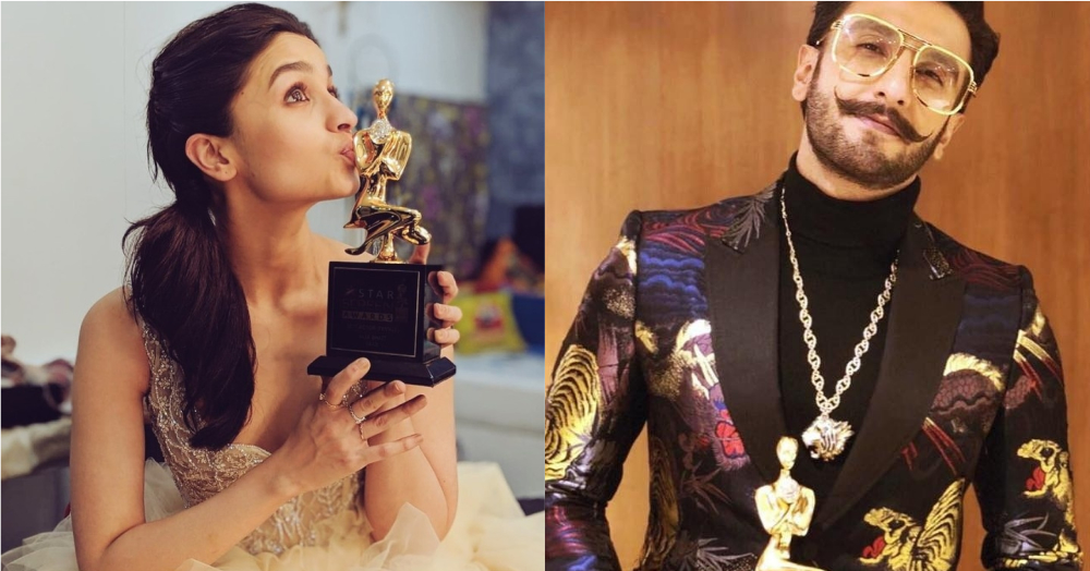 Raazi Ne Maari Baazi: Everything That Went Down At The Star Screen Awards 2018