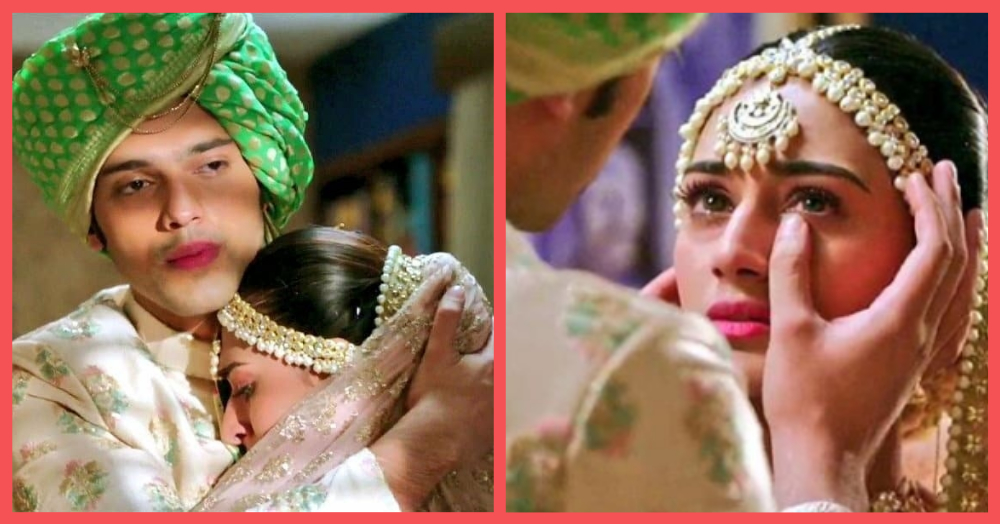 Kidnapping & Bride Swapping: Kasautii Zindagii Kay Takes Drama To Ekta Kapoor Heights!
