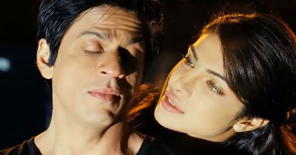 After Seven Years Of Silence, Are Priyanka Chopra & Shah Rukh Khan Back To Being Friends?