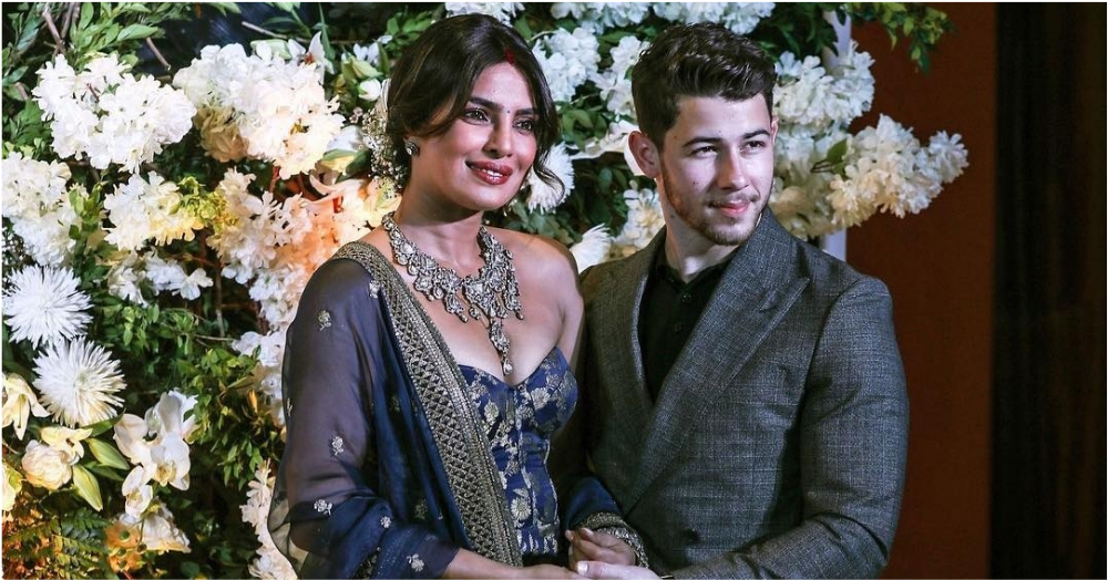 New Videos: Priyanka & Nick Gave Heartfelt Speeches At Their Mumbai Reception!