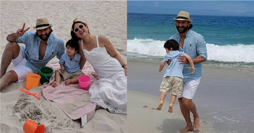 Taimur Turns Two Today & These Pictures Are Why We're Kurbaan On Him!