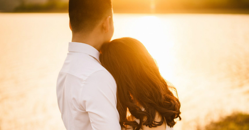 Mr. Right Or Mr. Right Now? 13 Questions To Ask If You Want To Get To Know Him Better!