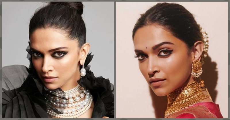 The Best Of The Best: Deepika's Boldest Eye Makeup Looks We Absolutely Love