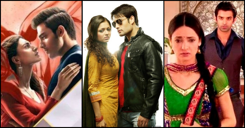 Saas, Bahu Aur Sexist: The Most Misogynistic Indian TV Shows Of All Time!