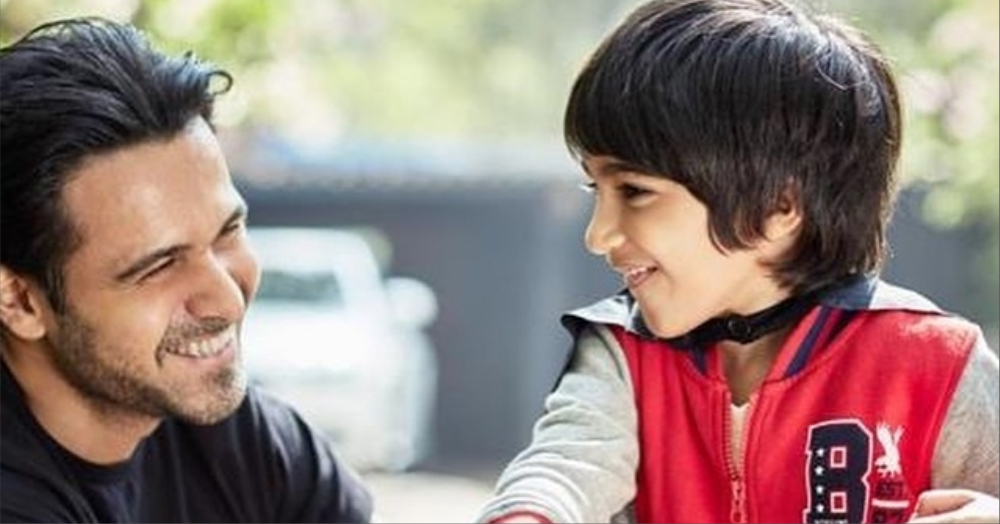 Emraan Hashmi's 8-Year-Old Son Ayaan Wins Battle Against Cancer