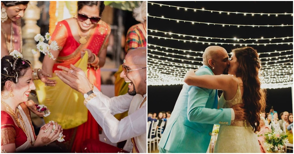 Raghu Ram Shared The Trailer Of His Beach Wedding & He's Nothing Like The Roadies Judge In It!
