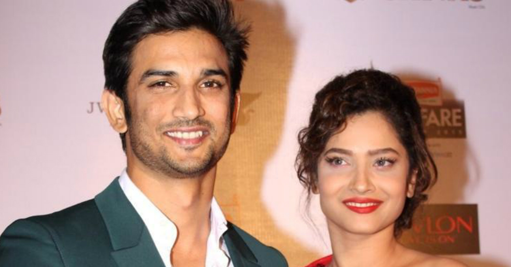 Pavitra Rishta Actress Ankita Lokhande Talks About Sushant Singh Rajput & The Love Of Her Life