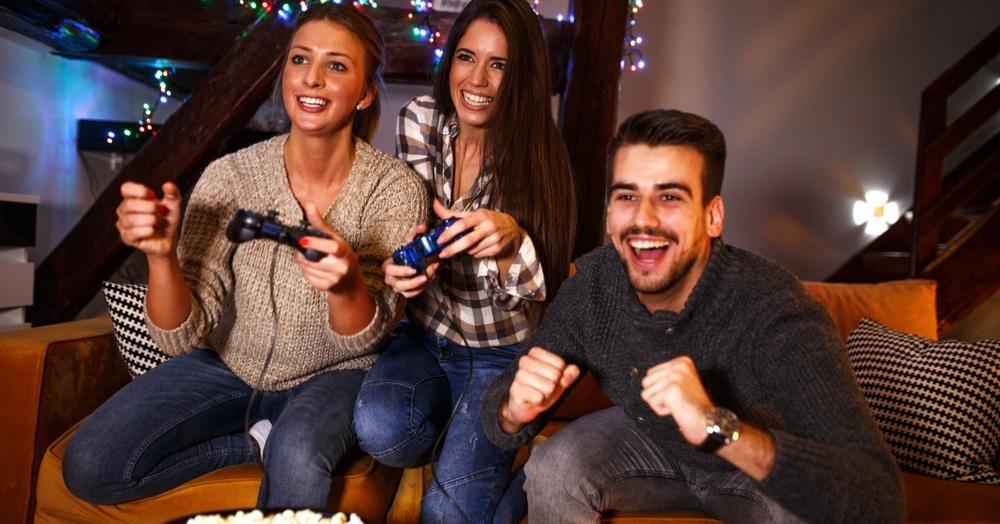 Here's How to Give Game Night a Millennial Upgrade!