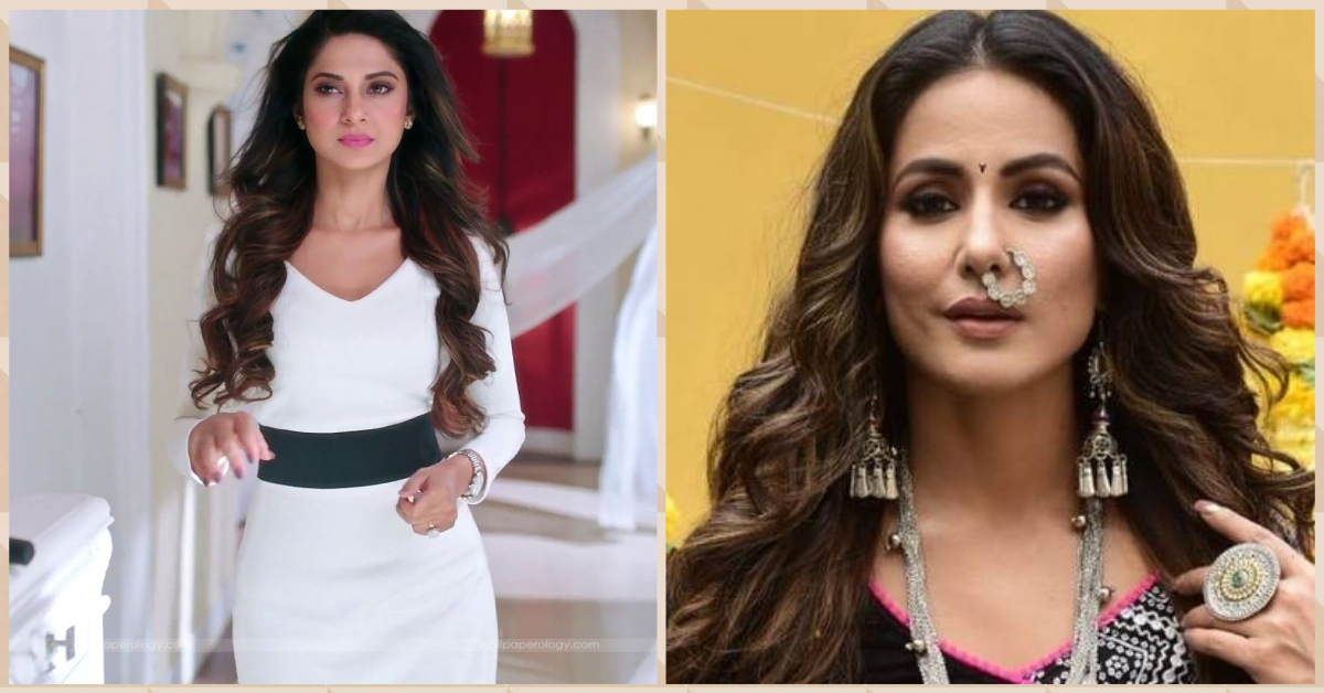 Khoobsurati Ka Raaz: Makeup Looks To Steal From Desi Television Actresses