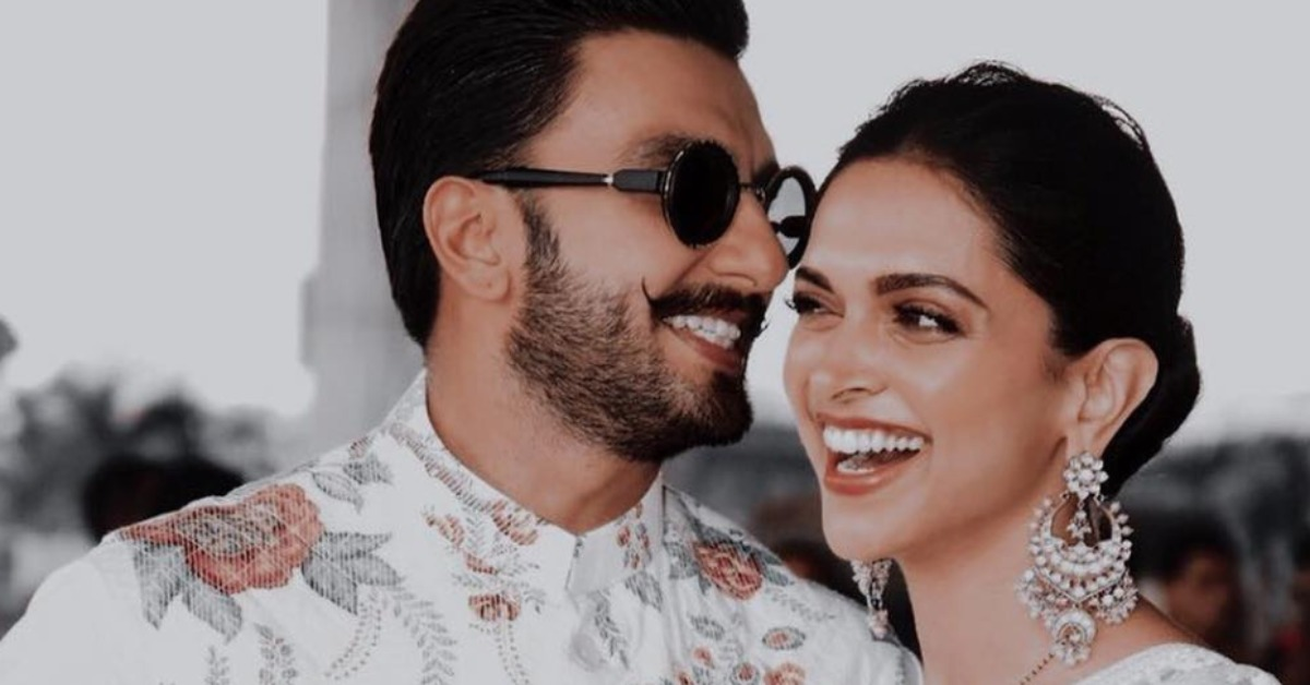 Ranveer Singh Moved Into Deepika Padukone's House After Marriage For The Sweetest Reason Ever!