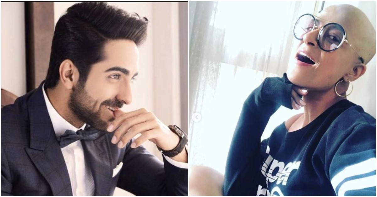 Ayushmann Khurrana Had A Sweet Midnight Surprise For Wife Tahira Kashyap On Her Birthday!