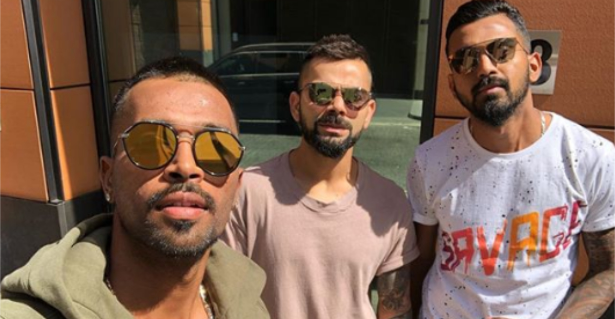 It's Far From Over: Cricketers React To The Hardik Pandya & KL Rahul Controversy