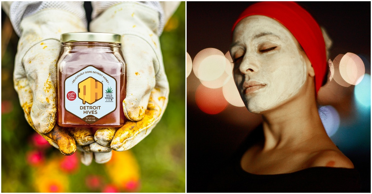 Honey And Its Healing Power: How To Use This Natural Antioxidant In Your Beauty Routine