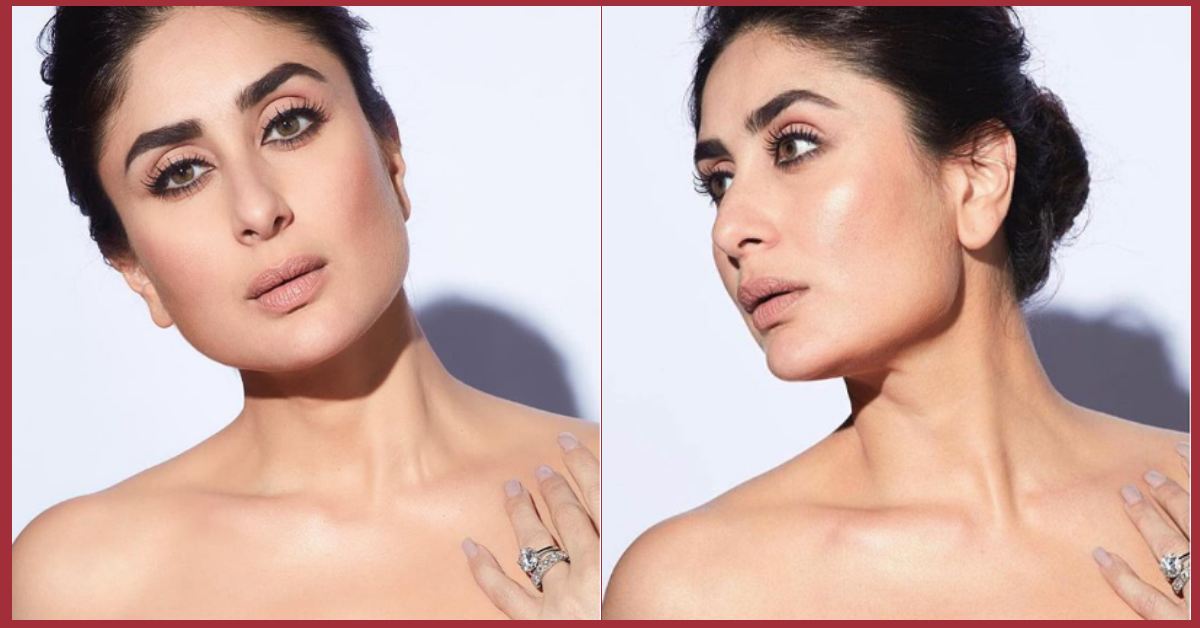 Bebo Bares It All And These Pictures Are Proof That Nude Is The New Mood!