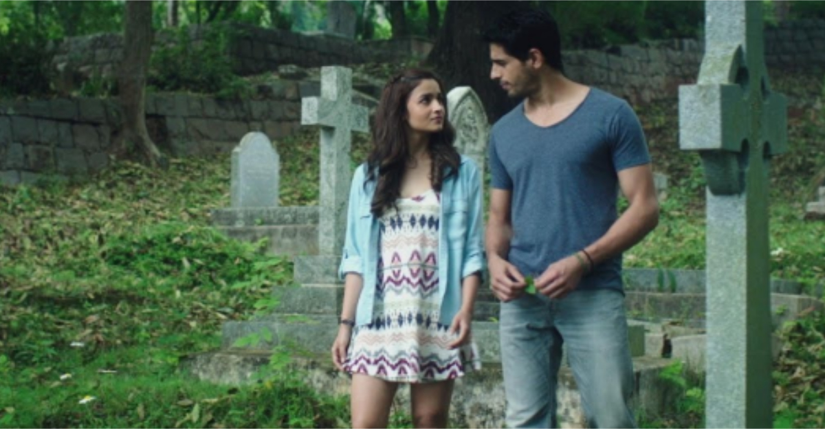 I Have Not Met Her Since: Sidharth Malhotra Opens Up About His Breakup With Alia Bhatt