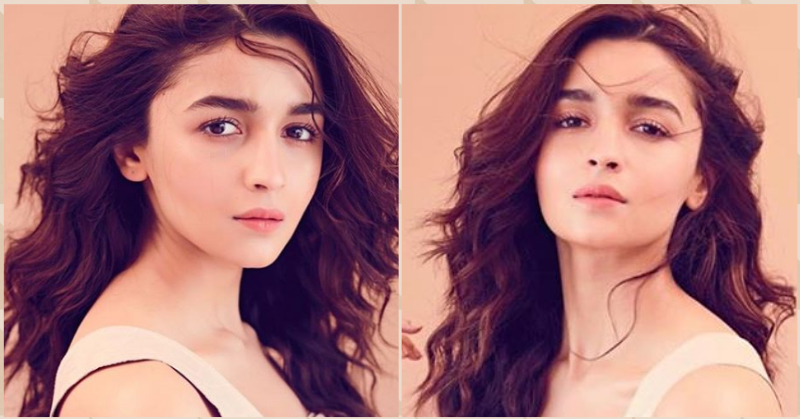"Gully Girl In The House: The *Only* Way To Get Alia Bhatt's ""Glass Skin"""