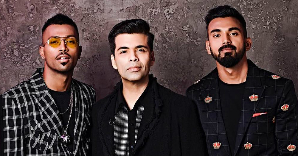 Busted Stories: Case Registered Against Hardik Pandya, KL Rahul & Karan Johar In Jodhpur