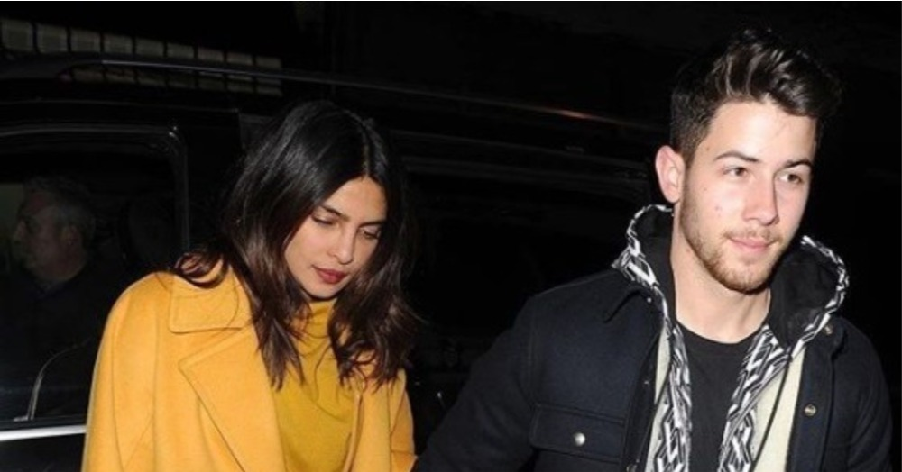 OMG! Did You Notice *This* Chic Little Detail In Priyanka Chopra's Latest Look?
