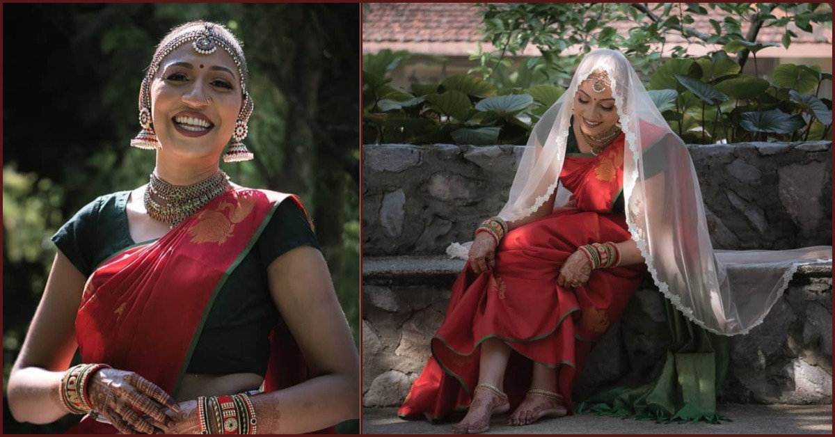 This Cancer Survivor's Viral Bridal Photoshoot Is Shattering Stereotypes Of Female Beauty!