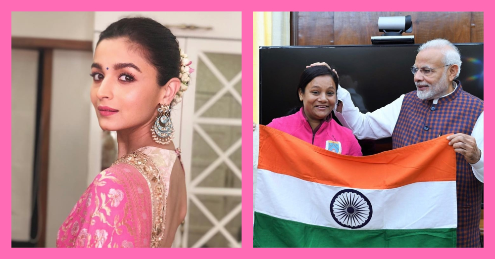Alia Bhatt To Play The Role Of The First Amputee Who Scaled Mount Everest In Her Next Film!