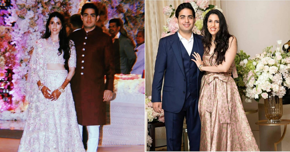 Akash Ambani & Shloka Mehta Just Hosted The 'Harry Potter' Party Of Our Dreams!