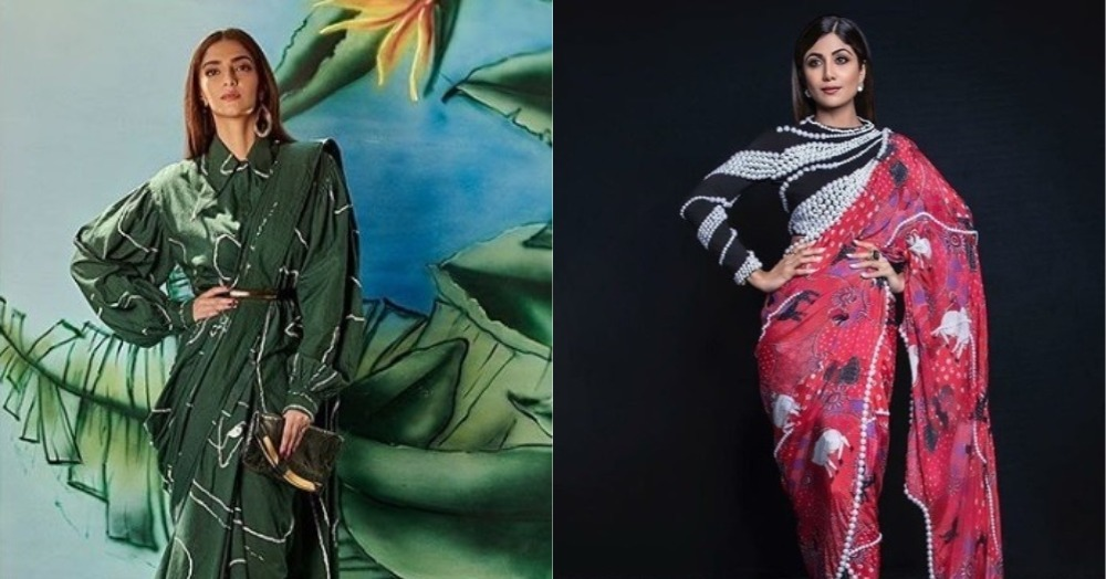 Saree Not Sorry: 8 Lessons In Draping Your Saree To Truly Stand Out From The Crowd!