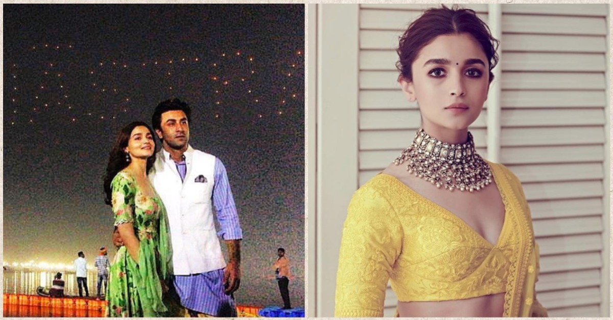 Alia Bhatt On Marriage: When You Meet The Right Person The Timing Doesn't Matter