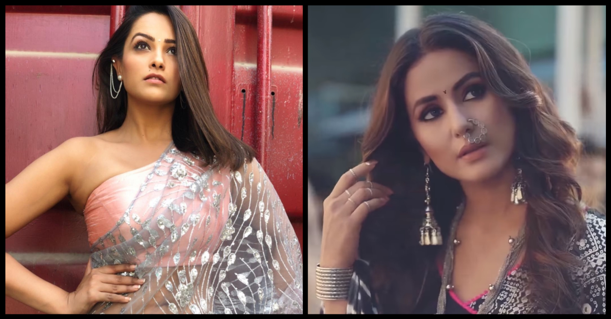 Kasautii Komolika Kay: One Of These Celebs Will Be Replacing Hina Khan On The Show!