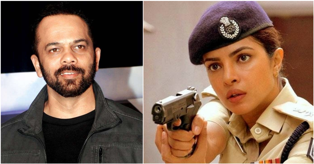 Rohit Shetty Wants To Make A Film On A Woman Cop & We Have Some Inspiration For Him!