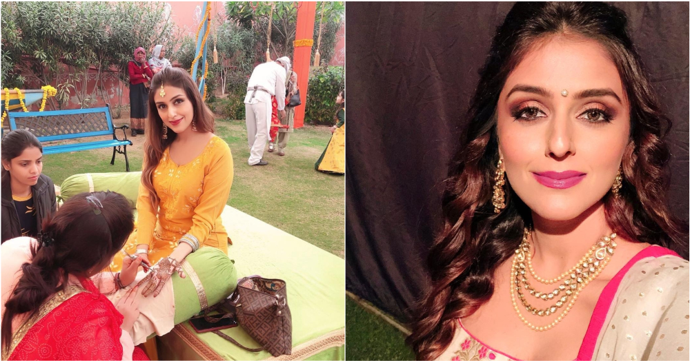 Aarti Chabria Finds Her *Deewana* In Visharad Beedassy, Gets Engaged In Mauritius!