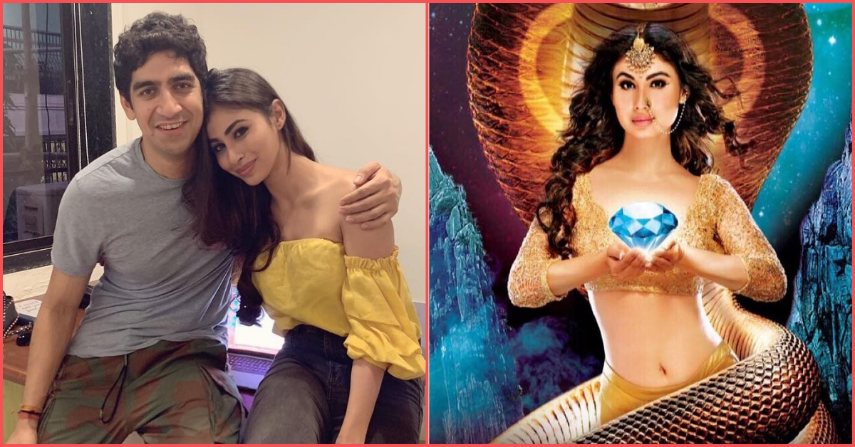 Mouni Roy Reveals Her Role In Brahmastra: 'Ayan Mukerji Had Seen Naagin & Felt I Could Play The Villain'