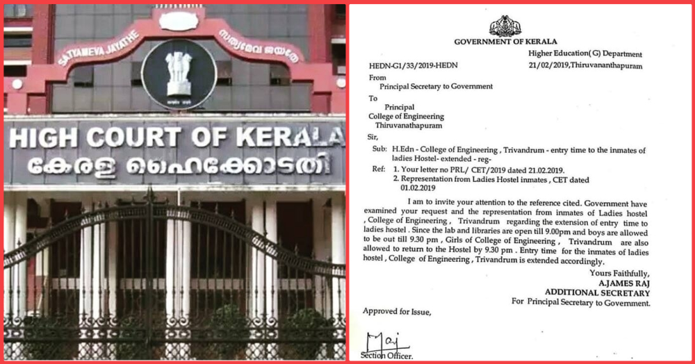 Girls Should Have Same Freedom As Boys: Kerala High Court Strikes Down Sexist College Rules